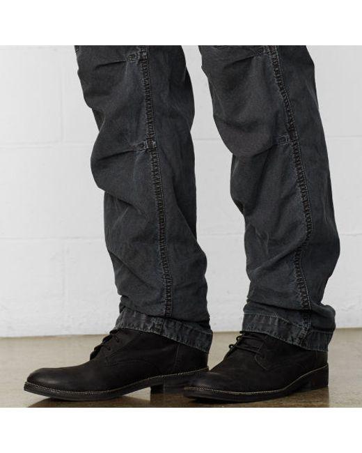 Denim & Supply Ralph Lauren | Black Men's Field Cargo Pants for Men | Lyst