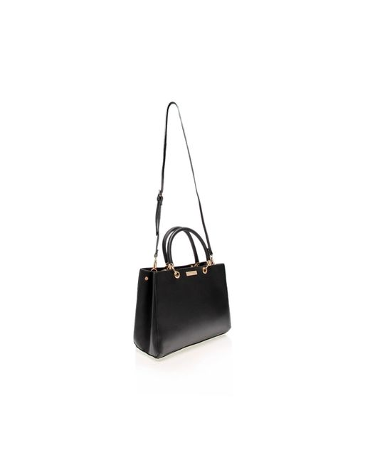 Carvela Kurt Geiger | Black Darla Tote Handbag | Lyst