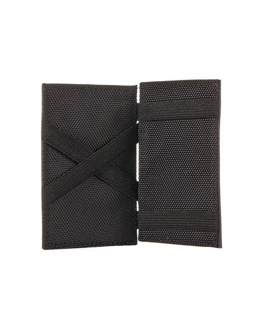 Nike Tech Essential Magic Wallet in Black for Men