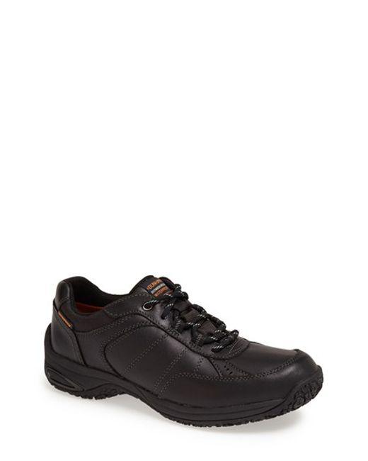 Dunham   Black 'lexington' Sneaker for Men   Lyst