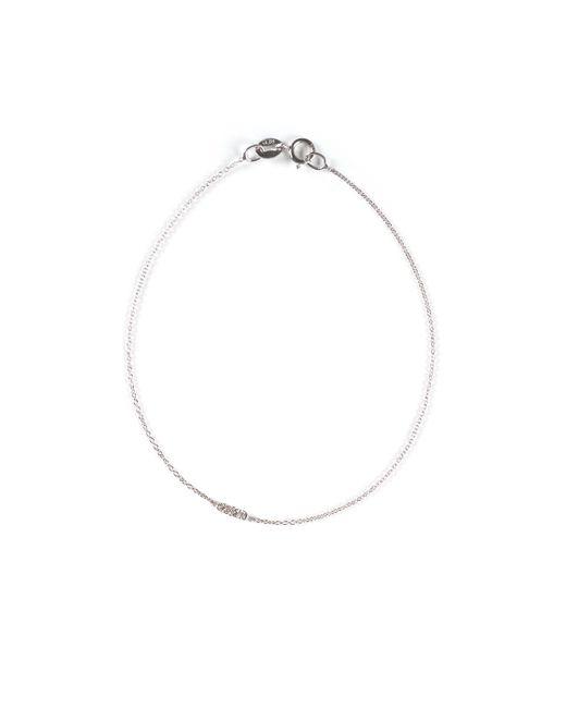 Joie | Metallic Tic Tac Bracelet | Lyst