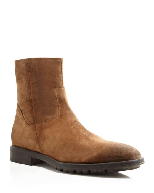 to boot harrison side zip boots 100 bloomingdale s
