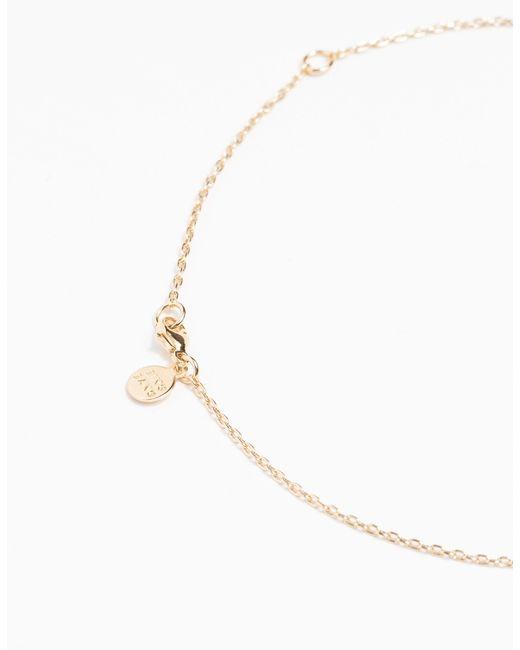 Bing Bang | Metallic Hu$tle Necklace | Lyst