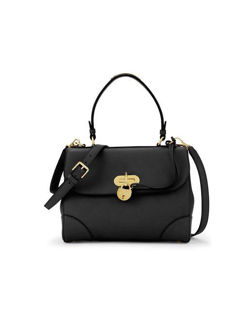 Pink Pony | Black Small Tiffin Bag | Lyst