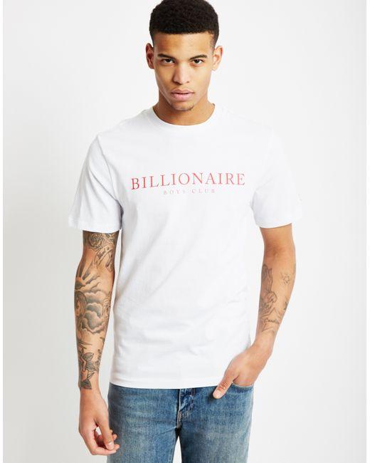billionaire boys club size guide