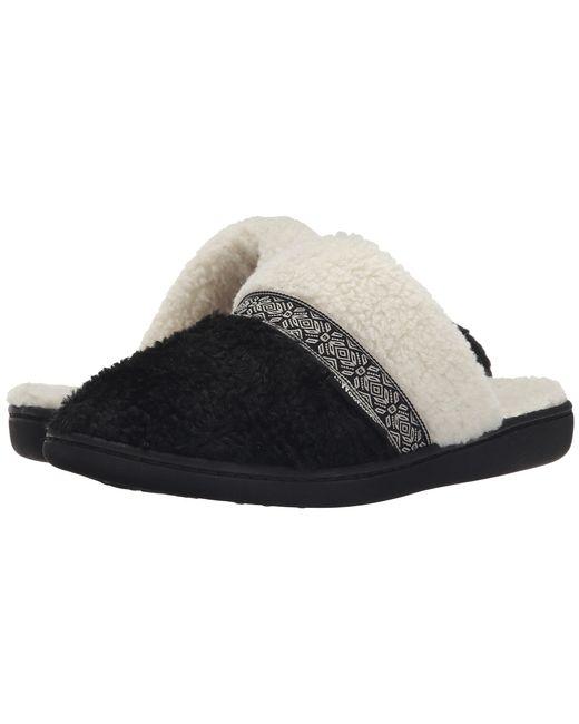 Woolrich | Black Whitecap Slide | Lyst