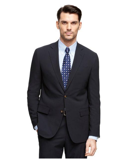 Brooks Brothers | Blue Regent Fit Brookscool® Suit for Men | Lyst