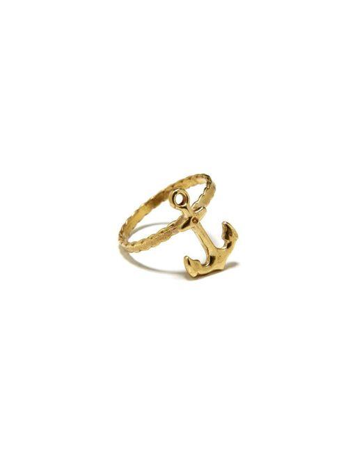 Bing Bang | Pink Anchor Ring | Lyst