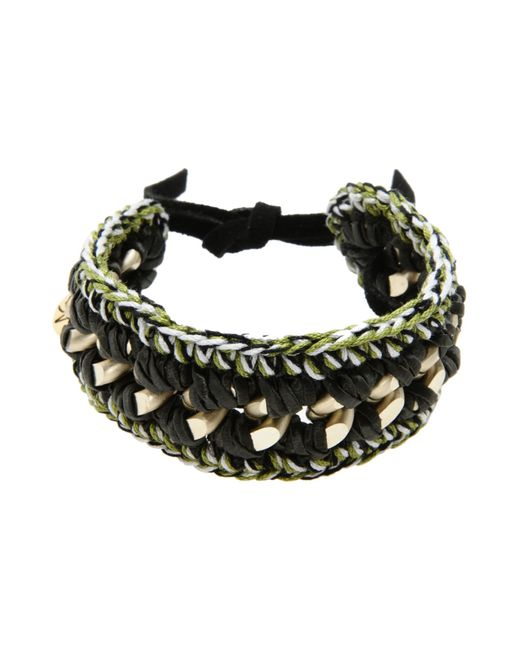First People First   Green Bracelet   Lyst