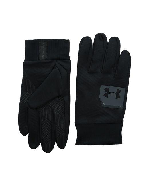 Under Armour | Black Ua Core Coldgear® Infrared Core Fleece for Men | Lyst
