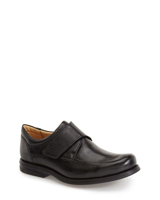 Anatomic & Co | Black . 'tapajos' Slip-on for Men | Lyst