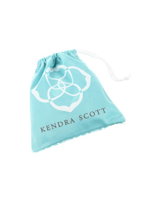 Kendra Scott | Metallic Rayne Necklace | Lyst