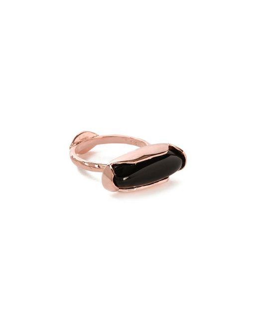 Bing Bang | Pink Horizon Duality Ring | Lyst