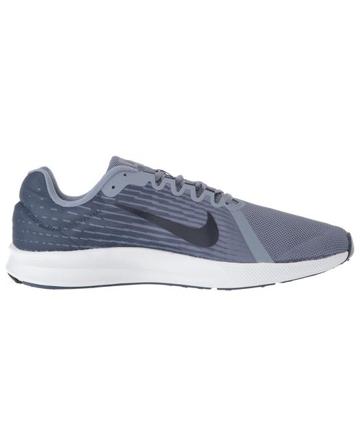 4fb5db025396c Lyst - Nike Downshifter 8 in Blue for Men - Save 9%