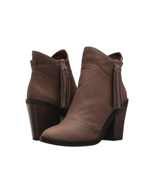 Lucky Brand - Brown Pavel - Lyst