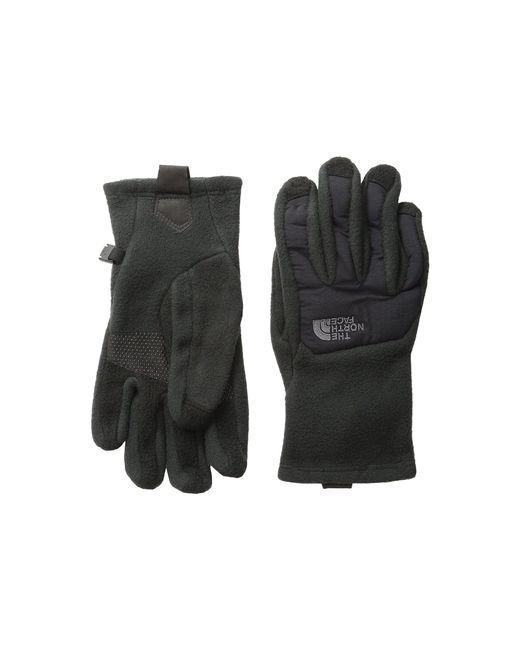 The North Face - Black Women's Denali Etiptm Glove - Lyst