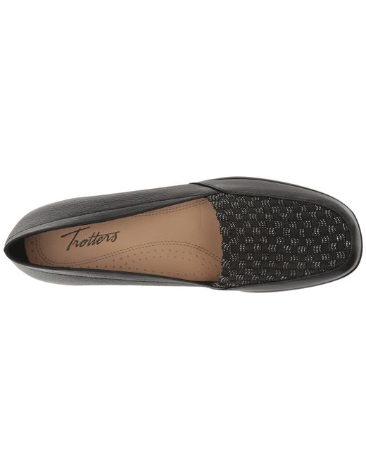 c58e1f6ae7c Lyst - Trotters Jenkins in Black - Save 51%