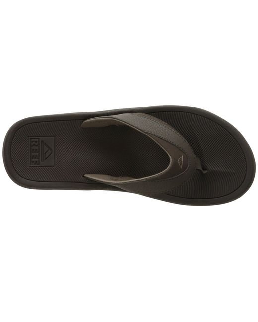 3b2c7facace7 Lyst - Reef Modern in Brown for Men - Save 31%