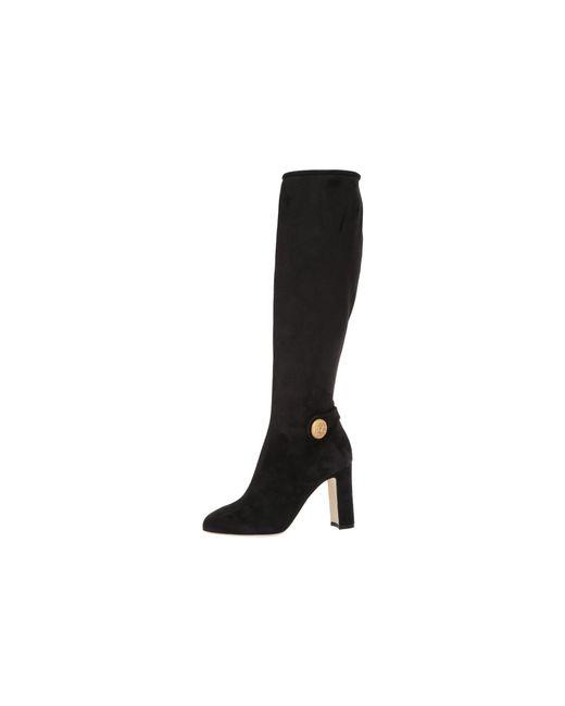 TTK Boot with Side Button Dolce & Gabbana mUML5i