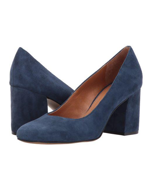 03407826298 Lyst - Franco Sarto Taisley in Blue - Save 19%