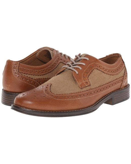 Dockers - Brown Hathaway for Men - Lyst