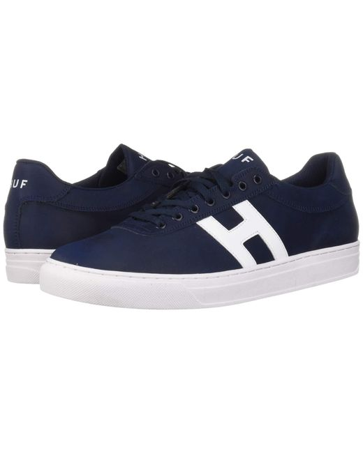 Huf - Blue Soto for Men - Lyst