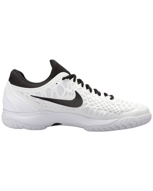 607250d0c224 ... Nike - Multicolor Zoom Cage 3 Hc for Men - Lyst ...