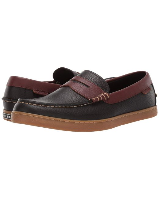 77066dbe86e Cole Haan - Multicolor Nantucket Loafer for Men - Lyst ...