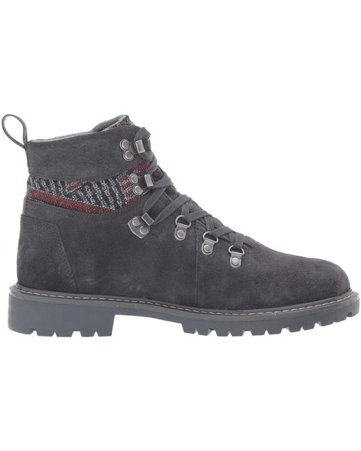 146f3354d25 ... TOMS - Gray Summit Boot for Men - Lyst ...
