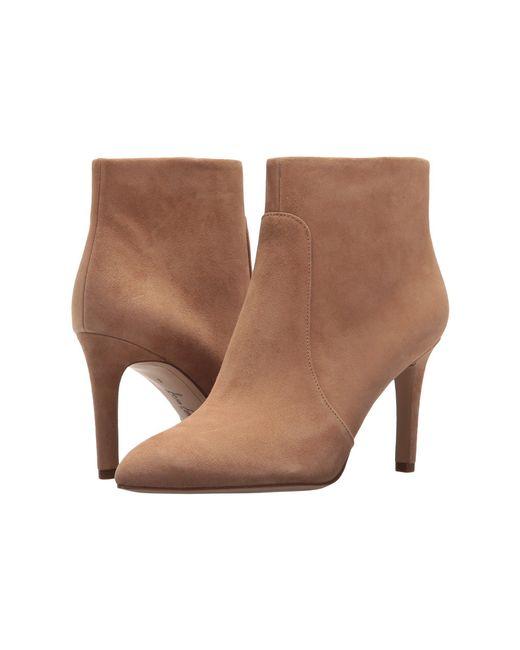 Sam Edelman - Brown Olette Fashion Boot - Lyst