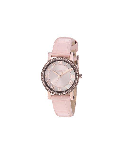 80e06706c738 Michael Kors - Pink Mk2723 - Norie - Lyst ...
