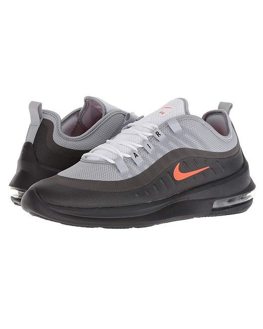 0e6fbad302 Nike Air Max Axis (wolf Grey/total Crimson/black/anthracite) Classic ...