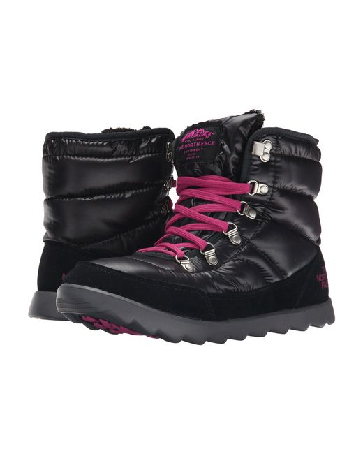 The North Face - Black Thermoball™ Lace - Lyst
