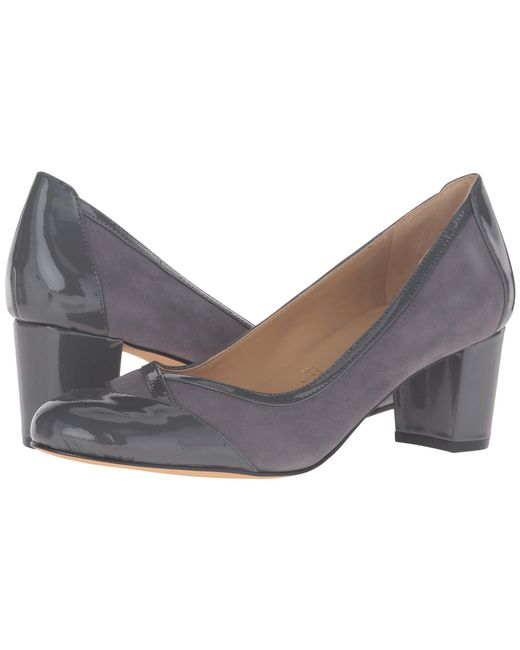 Trotters - Gray Phoebe - Lyst