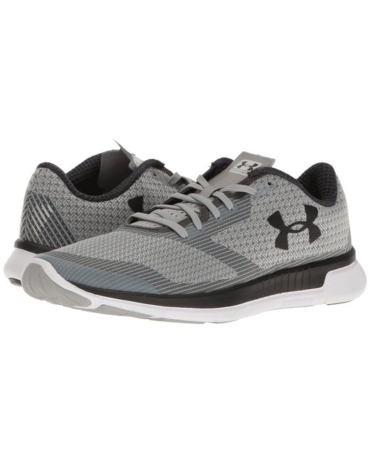 Under Armour - Gray Ua Charged Lightning for Men - Lyst