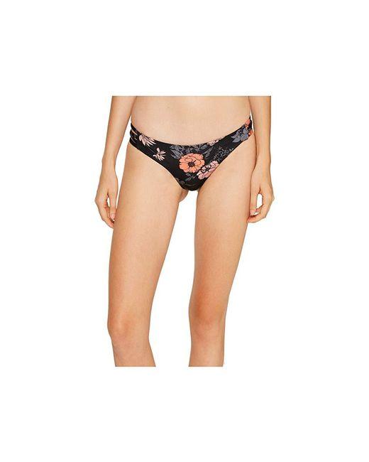 6429a6885c Hurley - Quick Dry Ventura Surf Bottom (black) Swimwear - Lyst ...