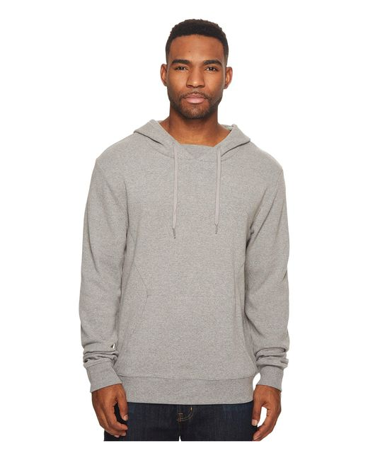 Threads For Thought - Gray Vance Pullover for Men - Lyst