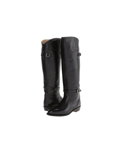 Frye - Black Dorado Riding - Lyst