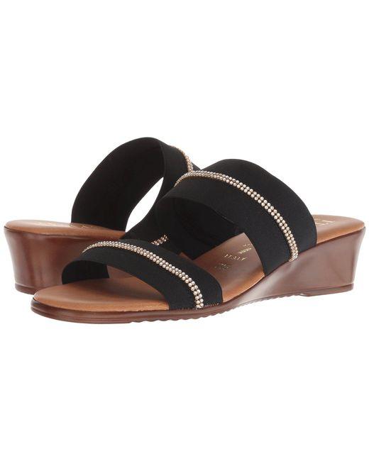 Italian Shoemakers - Black 5815s8 - Lyst