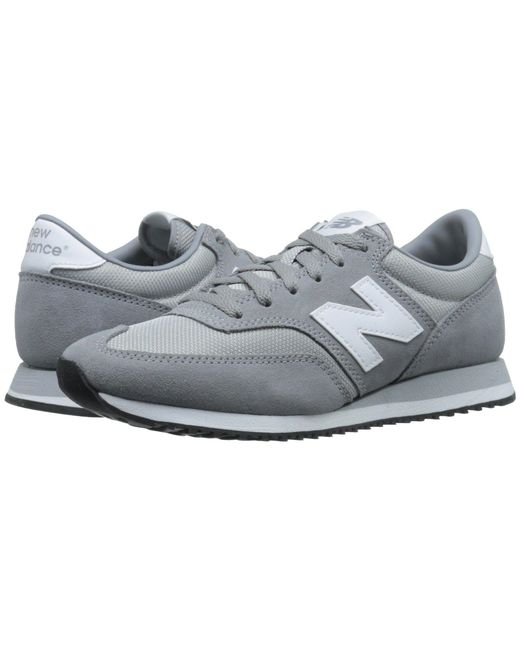New Balance - Gray 620 - Core Collection - Lyst