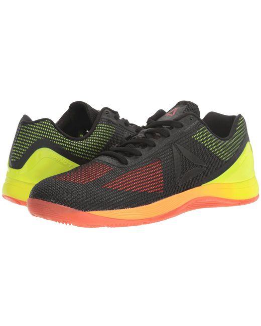 eb2f531a63bb Reebok - Multicolor Crossfit® Nano 7.0 for Men - Lyst ...