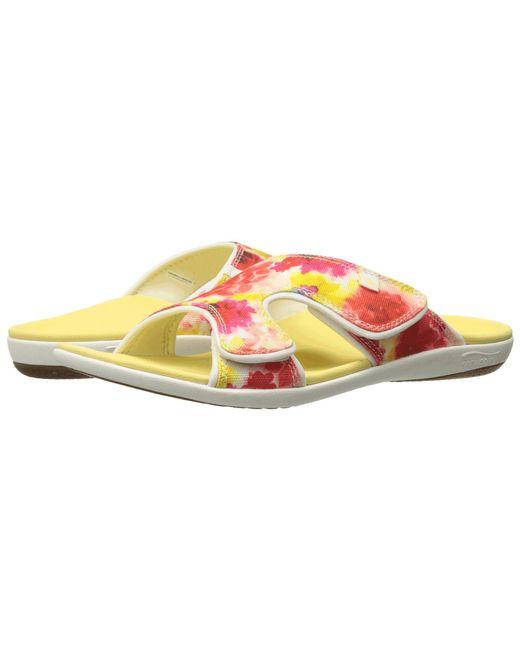 Spenco - Yellow Kholo English Bouquet - Lyst