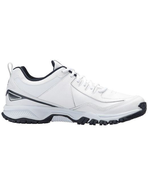 ... Reebok - White Ridgerider Leather for Men - Lyst ... caed306b1