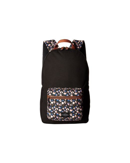 Fossil | Black Phoebe Backpack | Lyst