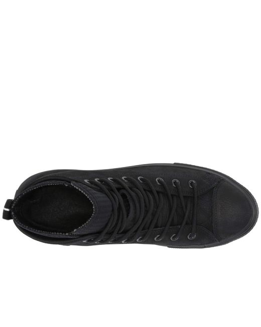 191a11348570 ... Converse - Black Chuck Taylor All Star Utility Draft Boot - Hi for Men  - Lyst ...