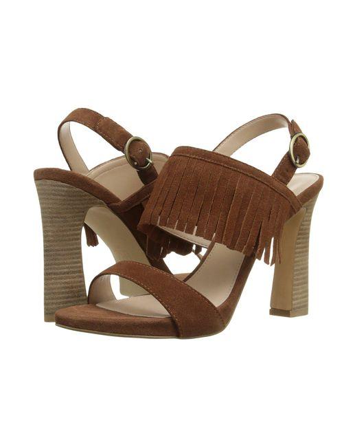Pelle Moda - Brown Nora - Lyst