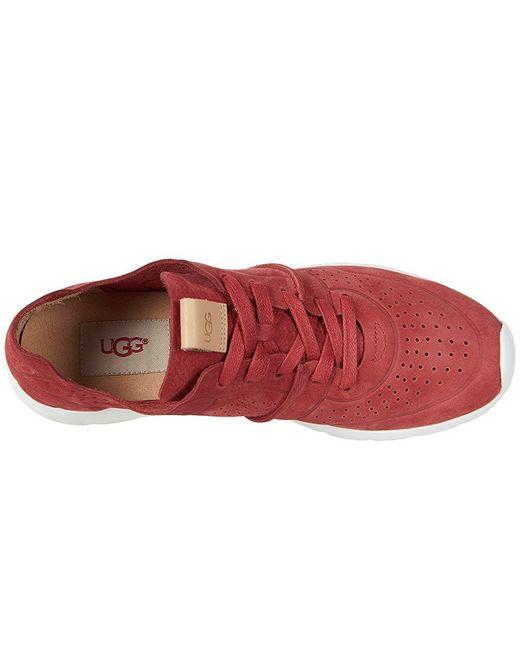 640e4c45382 Women's Red Tye (chili Pepper) Shoes