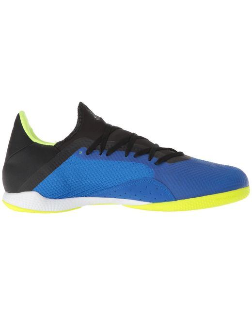 1a2ee2a77208 Lyst - adidas X Tango 18.3 In World Cup Pack in Blue for Men - Save 27%