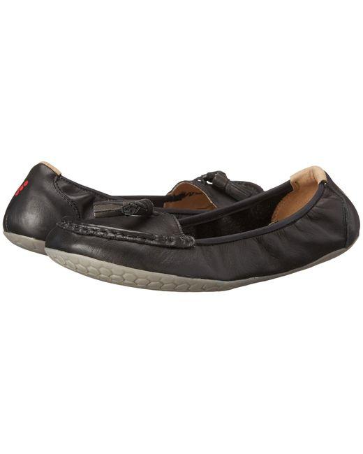 Vivobarefoot | Black Penny | Lyst
