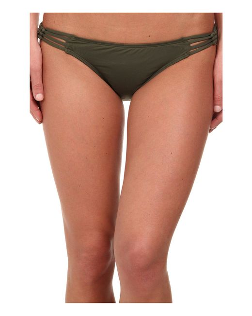 L*Space | Multicolor Summer Solids Sly Bottom | Lyst